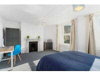 Central 6 Bedroom Student House - Beaumont Road