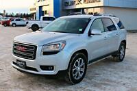 2013 GMC Acadia SLT Heated Leather AWD