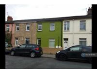 2 bedroom flat in Elm Street, Cariff, CF24 (2 bed)