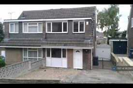 3 bedroom house in Glenwood Crescent, Sheffield, S35 (3 bed) (#1163560)