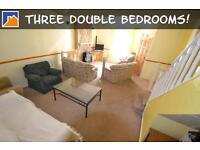 3 bedroom house in Arthur Street, Roath, Cardiff