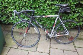 Trek 1200 road bike