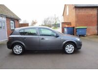 2010 vauxhall astra 1.3 cdti special 1 owner from new fsh full mot