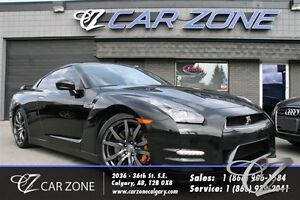 2013 Nissan GT-R Premium, NAVI, Financing Available