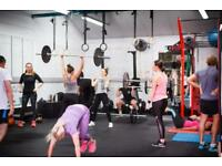 Personal Training, Fitness Classes, Nutrition and Lifestyle Coaching