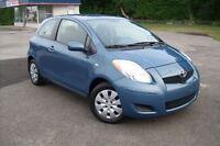 2010 Toyota Yaris CE AUTOMATIQUE-A/C !!