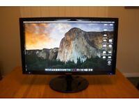Samsung 24 inch Monitor Full HD 1080p