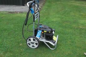 Petrol Power Pressure Jet Washer As New