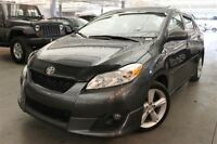 2010 Toyota Matrix XR 4D Hatchback FWD