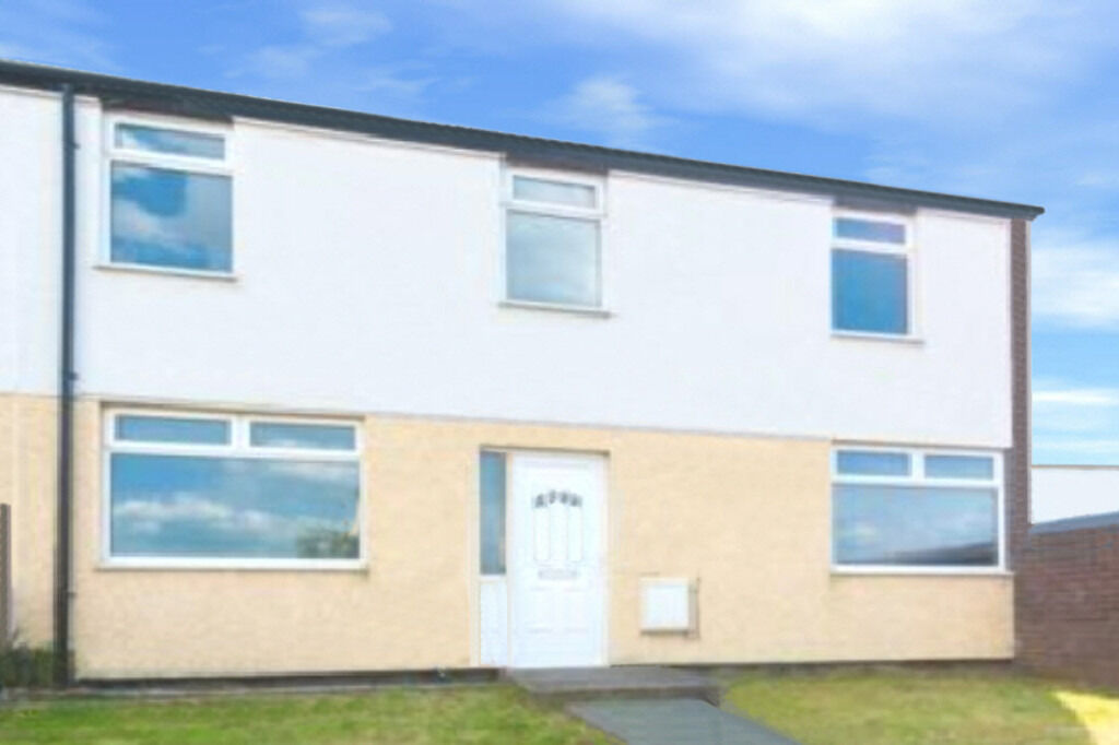 Runcorn. Extremely Spacious 5 Bed Semi Detached House. DSS Accepted. Very Low upfront cost. £229pw