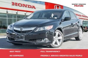 2014 Acura ILX Base w/Premium Package | Automatic