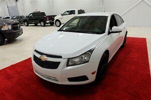 2014 Chevrolet Cruze LT, CAMÉRA DE RECUL, CUIR, MAGS