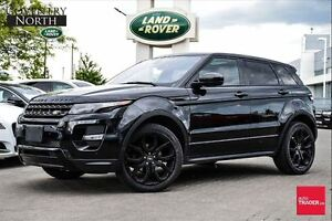 2015 Land Rover Range Rover Evoque Dynamic|Navi|1 OWNER|4 NEW TI