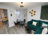 1 bedroom in Hucknall Road, Nottingham, NG5 (#1084947)