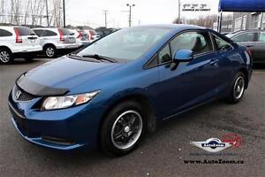 2013 Honda Civic LX * 38,03$/sem *