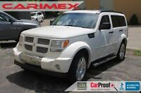 2008 Dodge Nitro R/T | ONLY 135K | CERTIFIED + E-Tested