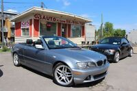 2004 BMW 330I Ci CONVERTIBLE