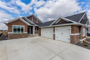 110 Riverwood CR Black Diamond, Alberta