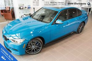 2014 BMW 335i Xdrive COMPETITION EDITION