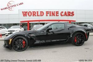 2016 Chevrolet Corvette Z06 **Performance Package**