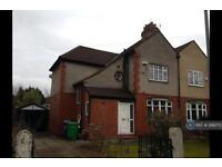 3 bedroom house in Parrs Wood Avenue, Manchester, M20 (3 bed)