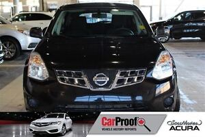 2012 Nissan Rogue Fresh Trade In