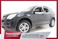 2015 Chevrolet Equinox LT AWD * MAGS + DÉMARREUR À DISTANCE + CA