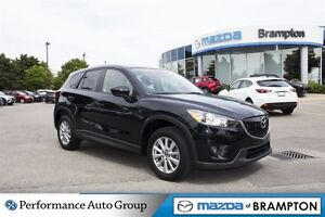 2014 Mazda CX-5 GS|FWD|ROOF|ALLOYS|MP3|KEYLESS|BACKUP CAM
