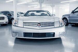 2004 Cadillac XLR Collector's Edition