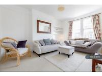 3 bedroom flat in Cato Road, London, SW4 (3 bed)
