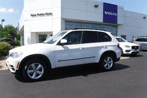 2012 BMW X5 xDrive35i XENONS- TOIT PANORAMIQUE-CAPTEURS STAT A