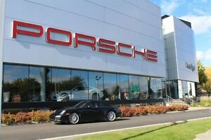 2010 Porsche 911 Carrera 4S Cab Pre-owned vehicle 2010 Porsche 9