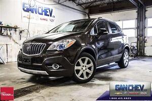 2014 Buick Encore Premium AWD Navigation!!