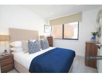 1 bedroom flat in Britannia Street, Aylesbury, HP20 (1 bed)