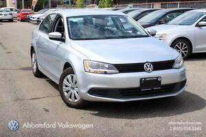 2014 Volkswagen Jetta TRENDLINE+2.0L 5-SPEED MANUAL