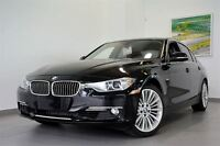 2012 BMW 328I Luxury + Premium + Executive + Apps