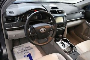 2013 Toyota Camry XLE LEATHER NAVIGATION London Ontario image 10