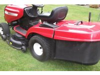 Greenhill Lawn Tractor Lawn Mower Ride-On Lawnmower For Sale Armagh Area