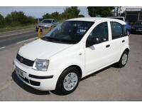 FIAT PANDA 1.1 Active ECO (white) 2009