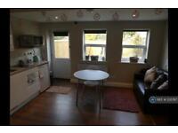 Studio flat in Ashley Villa, Bath, BA1