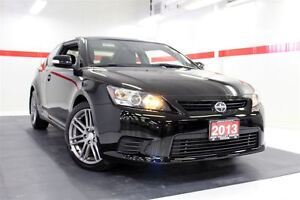 2013 Scion tC SUNROOF ALLOY WHEELS PIONEER AUDIO SYSTEM