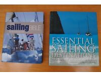 Sailing Books, Bible & Destinations.