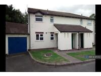 1 bedroom flat in Apple Orchard Close, Malvern, WR14 (1 bed)