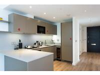 Huge 800sqft 1 Bed in Luxury Development with Gym, Swimming Pool, Sauna and Cinema Room