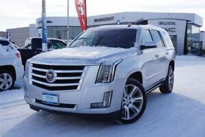 2015 Cadillac Escalade Premium | Rear DVD | Nav | Sunroof
