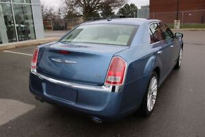 2011 Chrysler 300 Limited *RARE COLOUR COMBINATION* London Ontario image 11