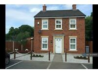 3 bedroom house in Lambert Crescent, Nantwich, CW5 (3 bed)