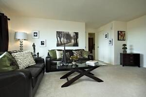 Updated One Bedroom at Huron/Highbury - Available March