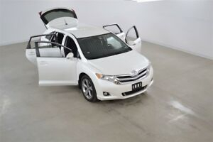 2016 Toyota Venza V6 4WD Bluetooth*Camera Recul*Mags 20 Pouces