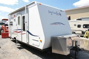 2007 Jay Feather 186R